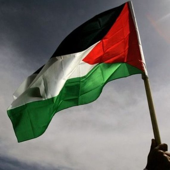 Emergency Relief Funds for Palestine