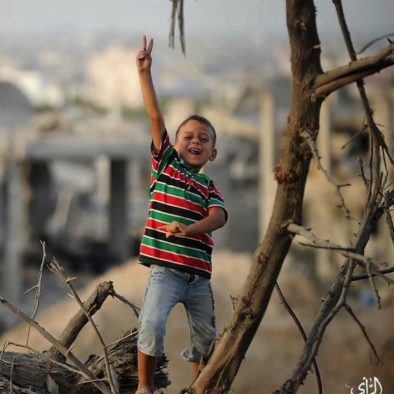 Donate to Help Palestinian Refugees